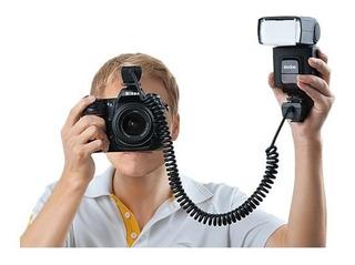 Cable Ttl Para Nikon - Godox