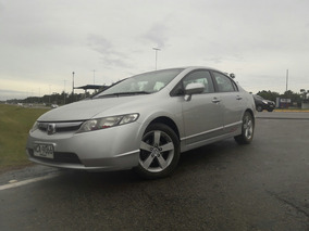 Honda Civic 1.8 Lxs 2006
