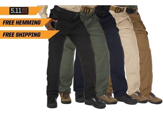 Pantalon Tactico 5.11 Caballero Y Dama