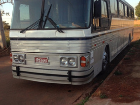Ônibus Cma Scania 113