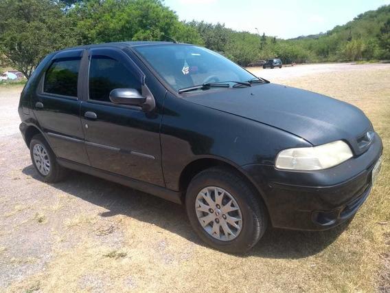 Fiat Palio 1.0 Elx 5p 2000