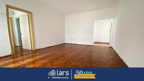 Apartamento Para Alquiler / Palermo - Inmobiliaria Lars