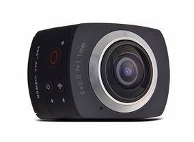 Camera De Açao Panoview 360 Degree