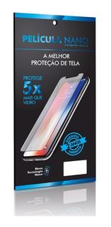 Película De Celular Premium Nanoshied Protege 5 Vezes Mais