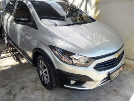 Chevrolet Onix 1.4 Activ Spe/4 (aut) Flex Automático