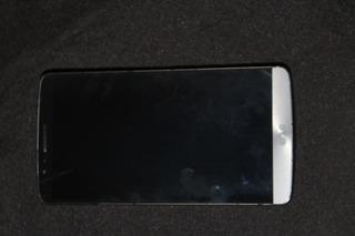 Celular LG D855 Original Com Defeito