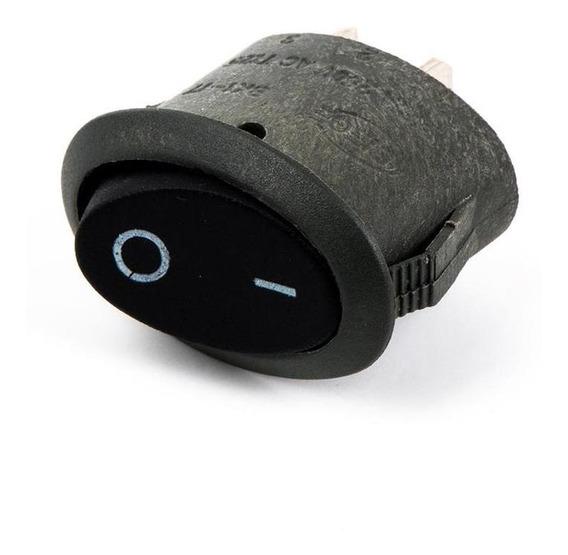 Interruptor Oscilador 16a Cadence Compatível Com Aqc300