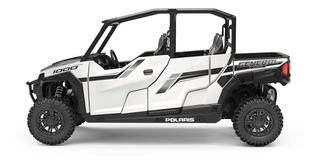 Utv Polaris General 4 1000 , Ñ Quadriciclo, Cannan, Honda