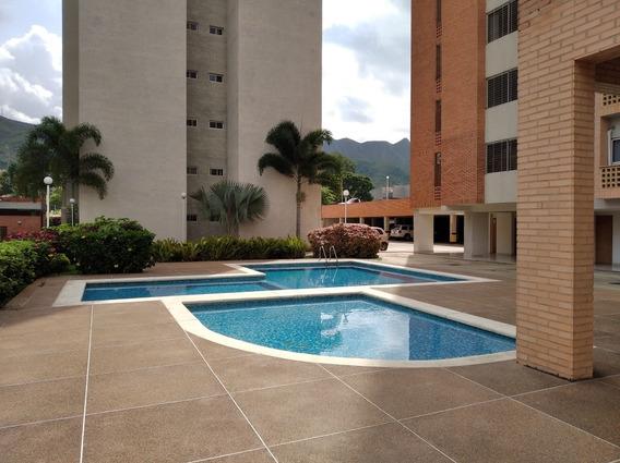 Apartamento En Sun Suites Mañongo Amoblado