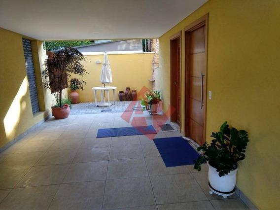 Sobrado Com 3 Dormitórios À Venda, 165 M² Por A Partir De R$ 520.000 - Praia Do Lázaro - Ubatuba/sp - So0210