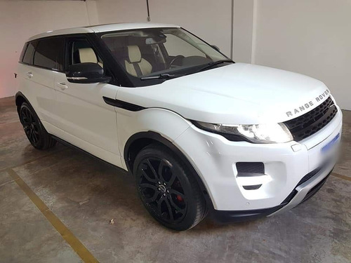 Rover Evoque  2.0 Turbo Dynamique