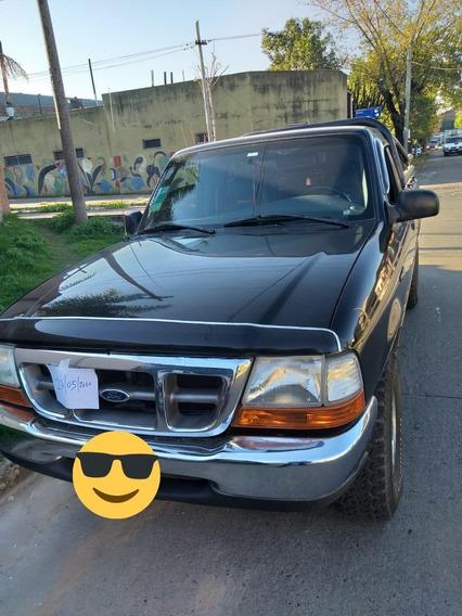 Ford Ranger 4.0 Xlt V6 Sc 4x2 2001