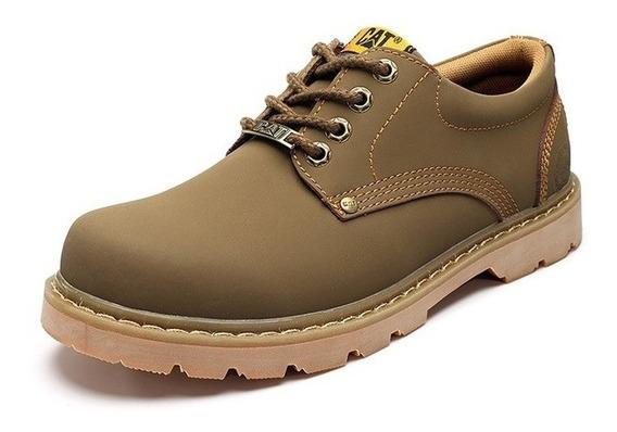 Zapato Caterpillar Outdoor Zapato Sport Hombre O Mujer