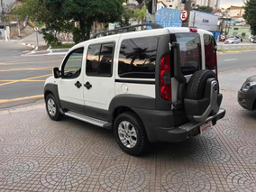 Fiat Doblo 2012 Adventure Manual