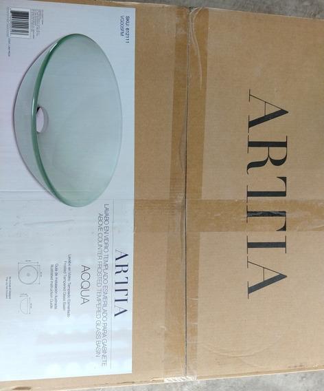 Ovalín Para Lavabo Artia ( Aqua)