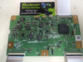 Placa T-con Tc-l42e30b 19-100345 Testada!