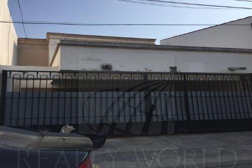 Casas En Venta En Villas De Anáhuac, General Escobedo