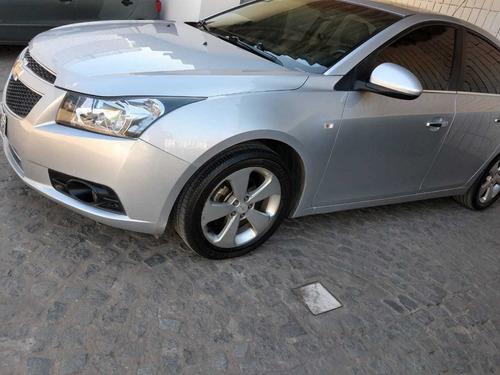 Chevrolet Cruze 1.8 Ltz Con Gnc Recien Colocado
