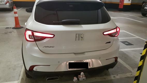 Fiat Argo Hgt 1.8 Aut