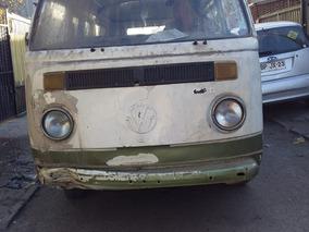 Volkswagen Año 80 80