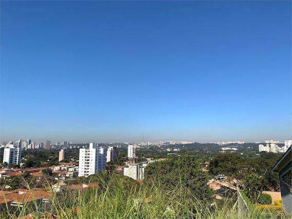 Terreno-são Paulo-alto De Pinheiros | Ref.: 353-im375517 - 353-im375517