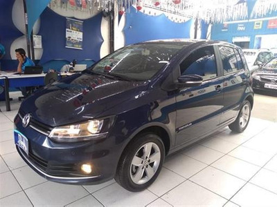 Volkswagen Fox 1.6 Msi Comfortline (flex) Flex Manual