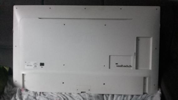 Tv Led LG 49 Modelo 49lf5400 Com Defeito, Retirada De Peças