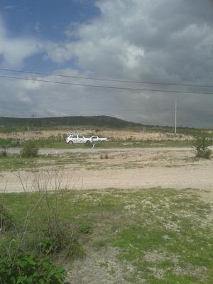 Terreno En Tula Hidalgo Col. Conejos
