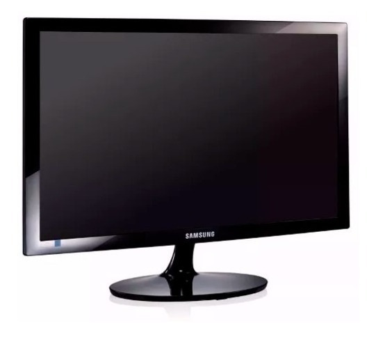 Monitor Led Samsung 22 Sd300f