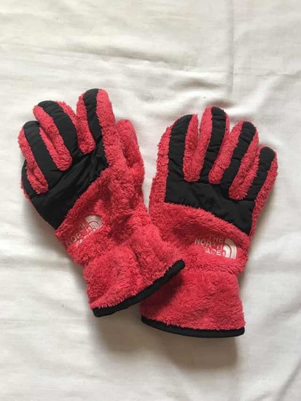 Guantes The North Face Xs #634
