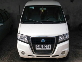Gonow Mini Van Cargo Minivan 1,0