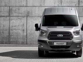 Nueva Ford Transit Minibus Venta De Fabrica + Cuotas