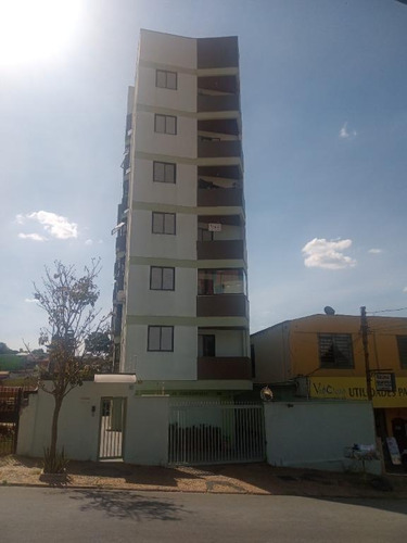 Apartamento Com 2 Dormitórios À Venda, 76 M² Por R$ 360.000,00 - Centro - Valinhos/sp - Ap0638