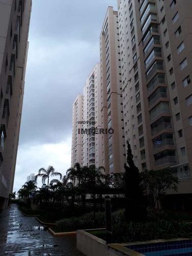 Apartamento Com 3 Dorms, Vila Santo Antônio, Guarulhos - R$ 699 Mil, Cod: 5879 - V5879