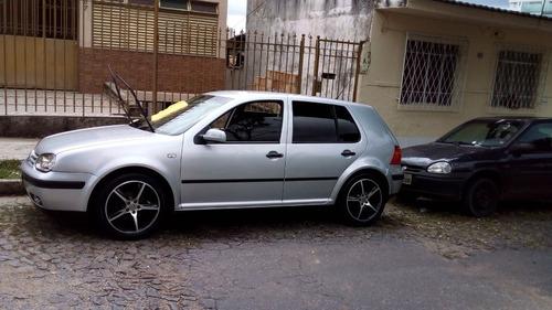 Volkswagen Golf 2003 1.6 5p