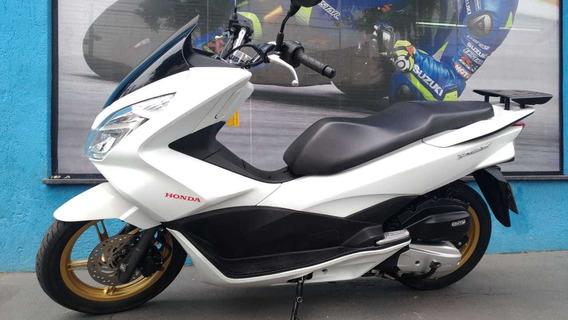 Pcx 150 Ano 2016 Scooter Com 21.298 Km