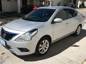 Nissan Versa 1.6 Advance L4 Man At