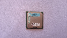 Processador Pentium 4 640