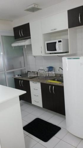 Imagem 1 de 14 de Flat Para Locação - R$ 5.500 1 Dormitório 1 Vaga - Pj52236