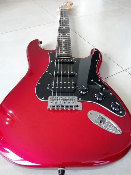 Fender Stratocaster Edición Especial Min Hss
