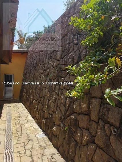 Casa Em Condomínio Para Venda Em Cajamar, Serra Dos Lagos (jordanésia) - 0174_2-919525