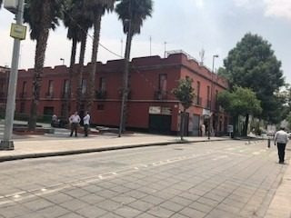 Venta Edificio Centro Ciudad De Mexico.