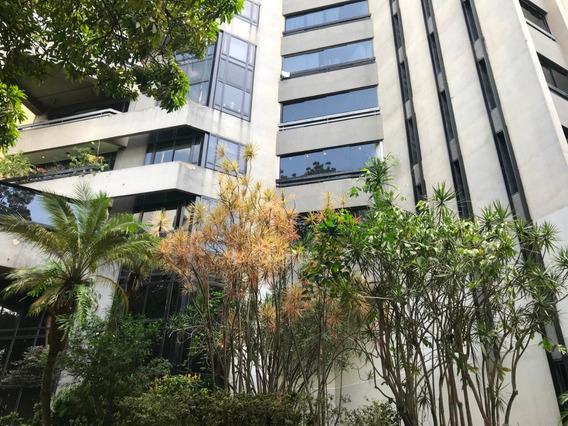 Apartamentos En Alquiler En La Castellana Mls #20-22068 Mj