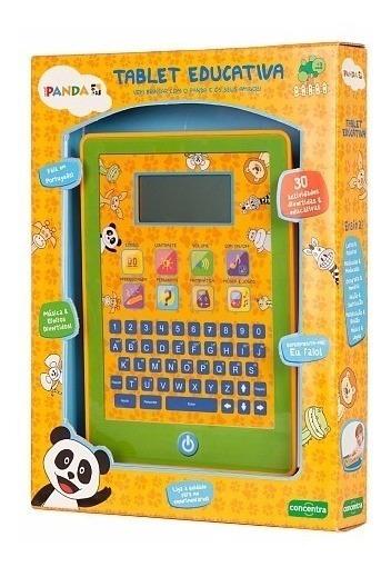 Tablet Educativo Infantil