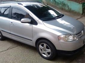 Volkswagen Spcafox Perua
