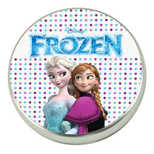 Souvenirs De Frozen - Latitas Personalizadas