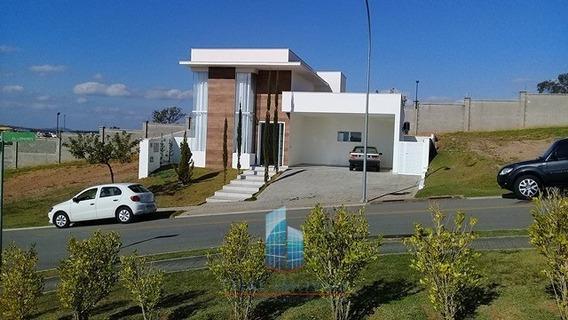 Casa Térrea 3 Dts Cond Alphaville 3 Votorantim Sp - 07528-2