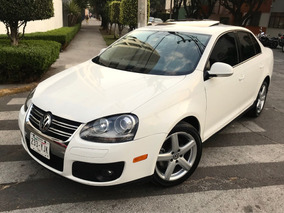 Volkswagen Bora 2.0 Sport Tiptronic At 2009