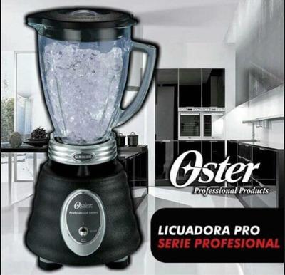 Licuadora Oster Pro, Serie Profesional