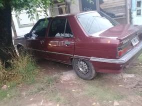 Renault R9 1.6 Txe
